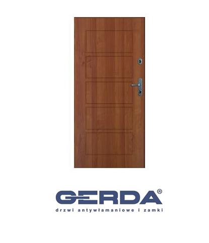 drzwi antywłamaniowe gerda zgora
