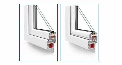 profil okienny PVC zielona góra